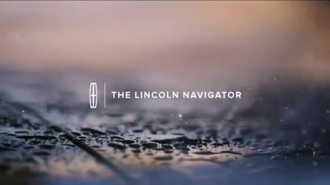 2019 Lincoln Navigator TV Commercial Ad 2019 Sanctuary Featuring Serena Williams Song by Sarah Vaugh