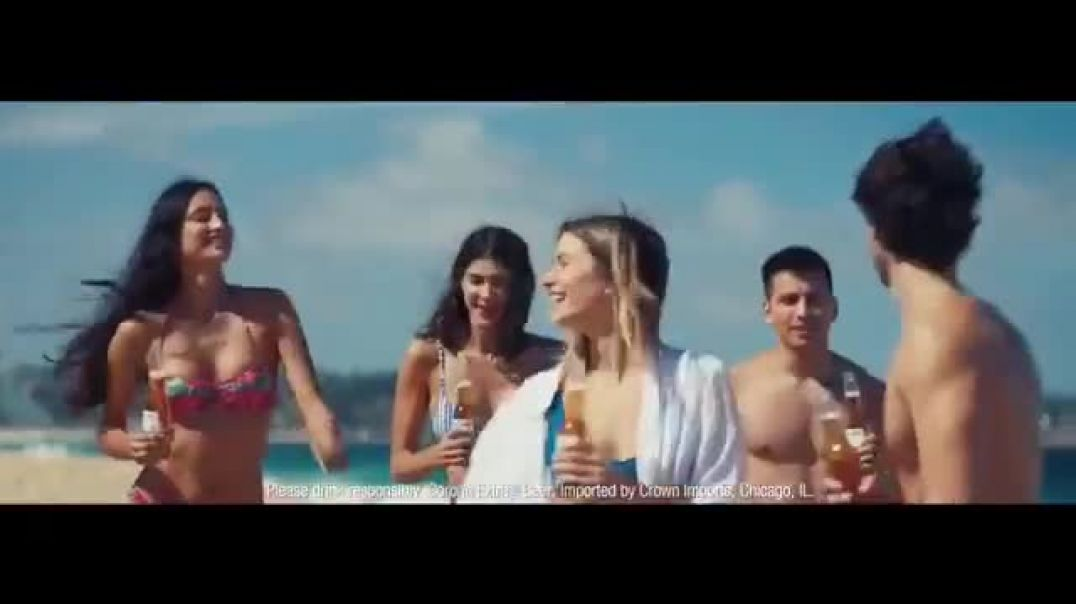 Corona Extra A Corona Gets its Lime Commercial 2019 Song by Geowulf