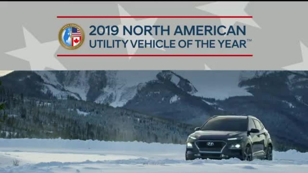 Hyundai Presidents Day Sales Event TV Commercial Ads 2019 Making History