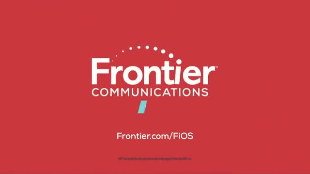 FiOS by Frontier TV Commercial Ad Thanks a Whole Bunch Commercial 2019