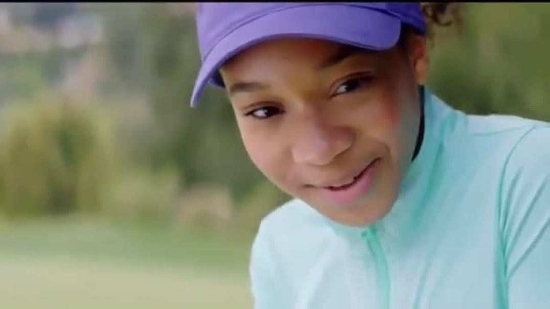 AT&T Wireless TV Commercial Ad Augusta National My Story Commerical Song by OLLY ANNA Commercial