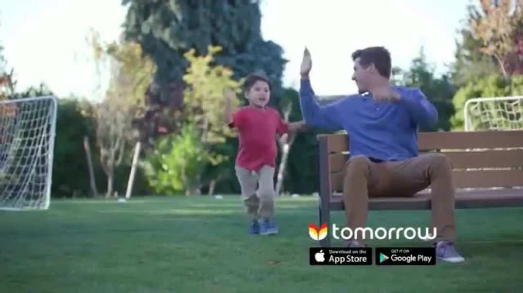 Tomorrow TV Commercial Ad Creating Your Will Commercial 2019