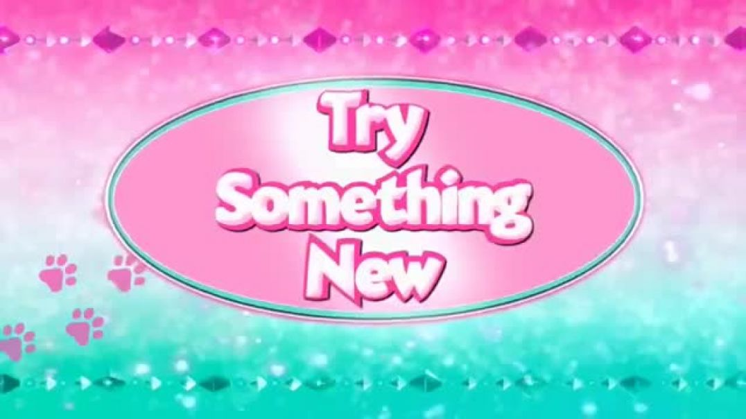 Twisty Petz TV Commercial ad Disney Channel Try Something New Commercial 2019