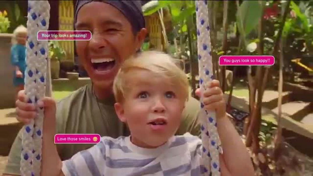 TMobile TV Commercial Ad Family Vacation TMobile Has You Covered Commercial 2019
