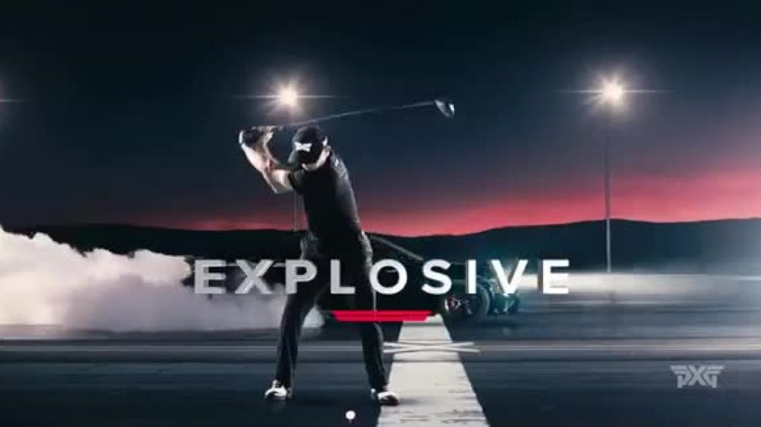 Parsons Xtreme Golf 0811 GEN2 Drivers TV Commercial ad Speed Commercial Featuring Billy Horschel Co