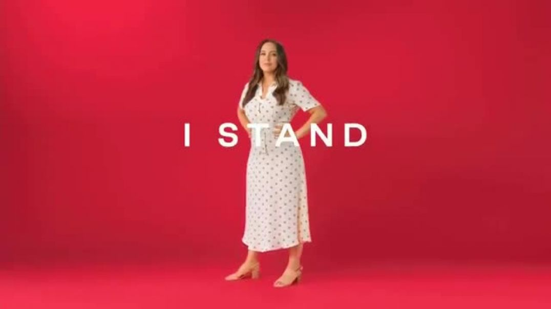 TOMS TV Commercial Ad Stand for Tomorrow Womens Rights Featuring Aijia Lise Grammer Commercial 2019