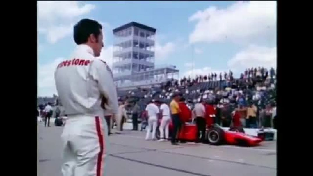 Firestone Tires TV Commercial Ad It Takes Passion Commercial 2019