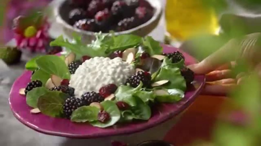 Daisy Cottage Cheese TV Commercial Ad Yes Please Commercial 2019