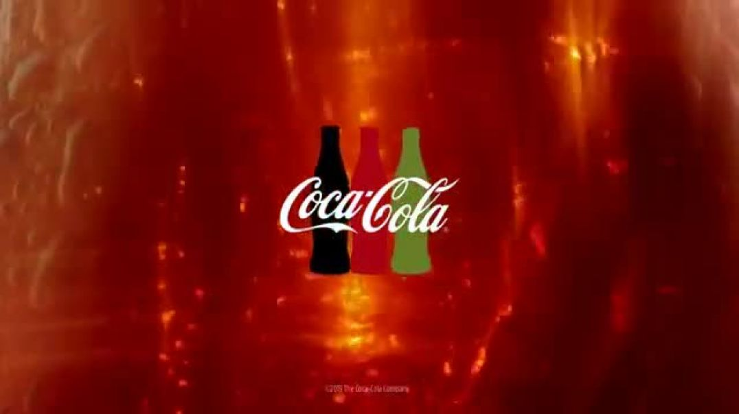 CocaCola TV Commercial Ad Sunshine Commercial 2019