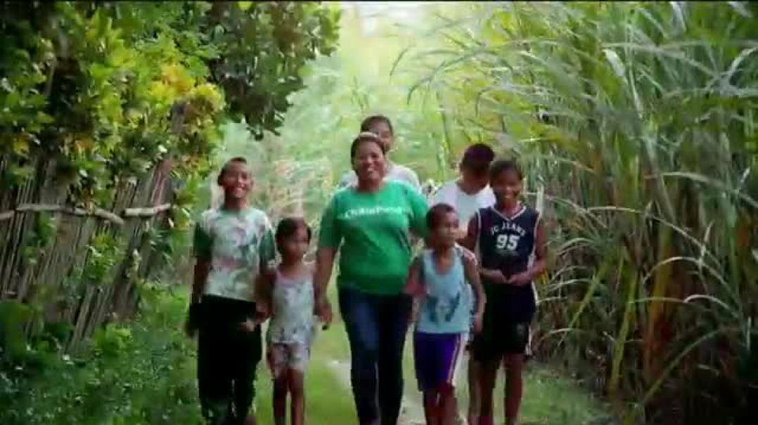 Child Fund TV Commercial Ad In the Philippines Education Is Sweeter Commercial 2019