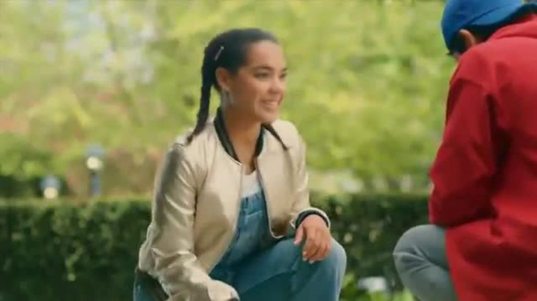 Sour Punch Straws TV Commercial Ad Becca & Max The Meeting Commercial 2019