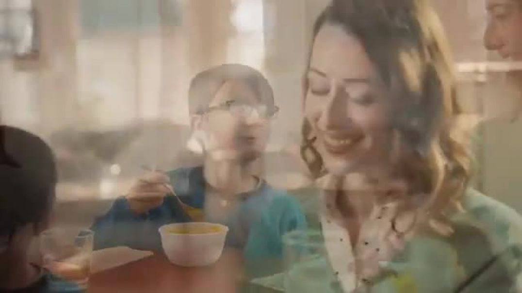 Kraft Macaroni & Cheese TV Commercial Ad Dinnertime Excuses Song by Enya Commercial 201