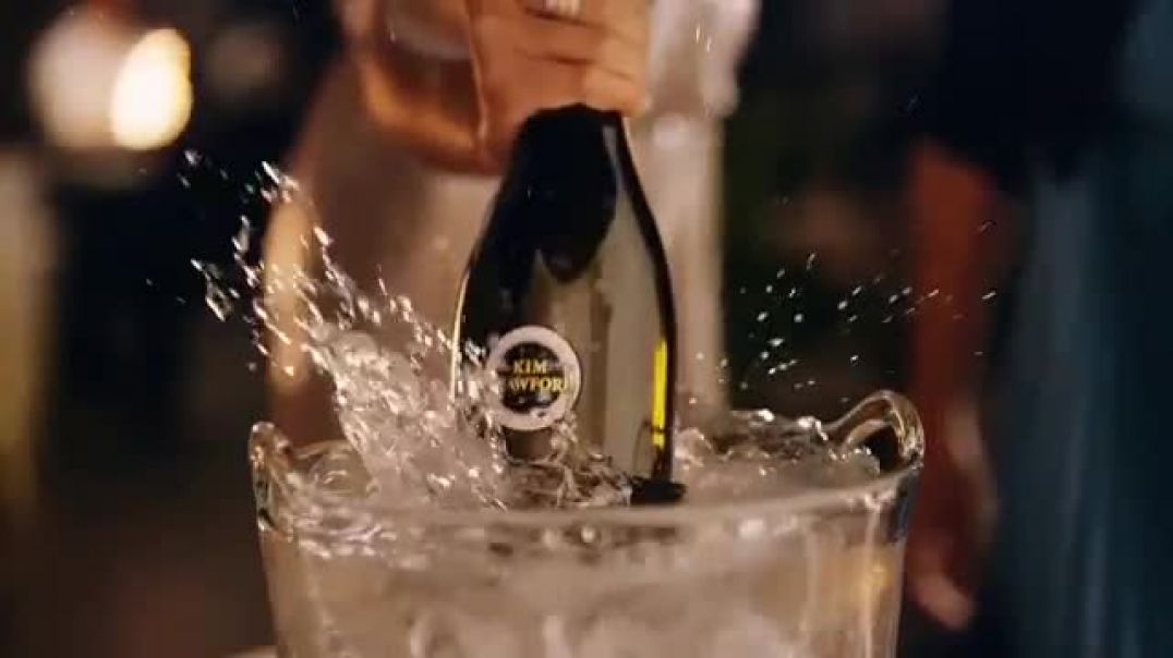 Kim Crawford Sauvignon Blanc TV Commercial Ad Liquid Gold Song by LOLO Commercial 2019