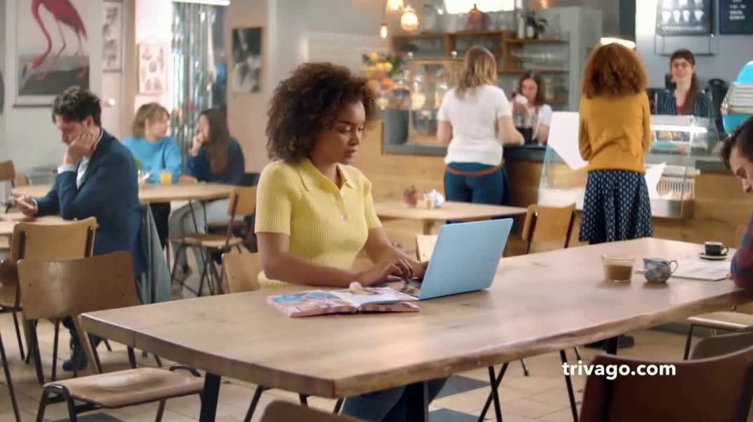 trivago TV Commercial Ad Bachelorette Weekend TV Commercial 2019