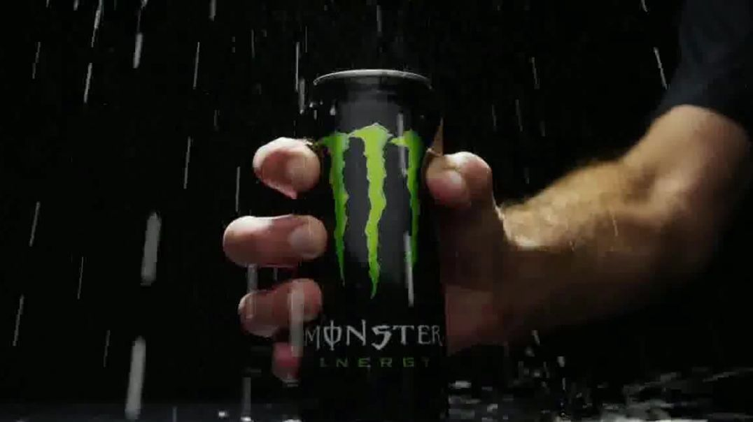 Monster Energy TV Commercial Ad Foreign Soil Featuring Darian Sanayei Commercial 2019