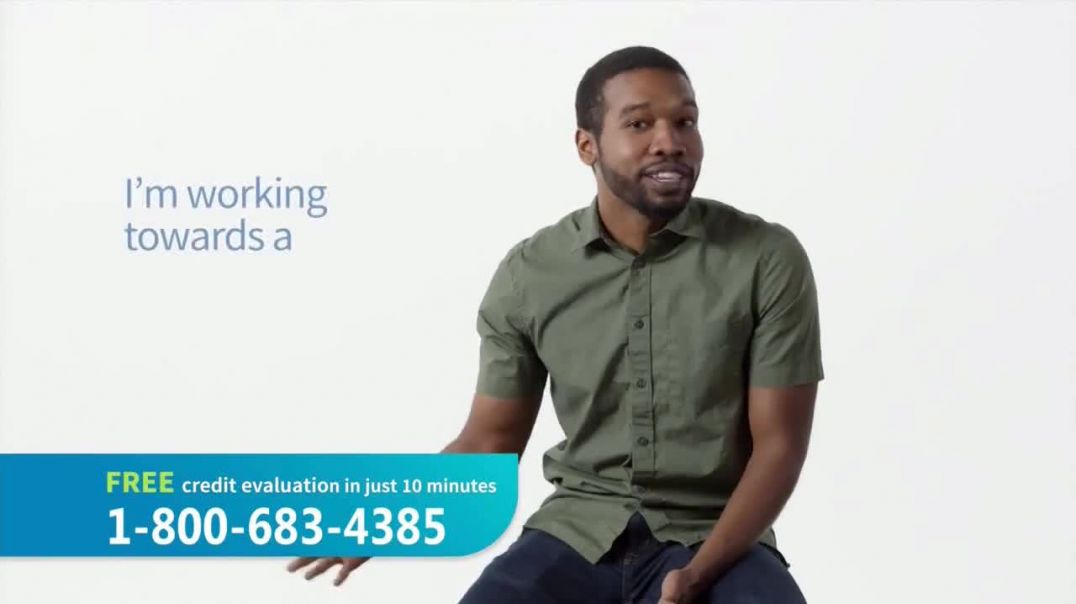 CreditRepair.com TV Commercial Ad Jimmie Commercial 2019