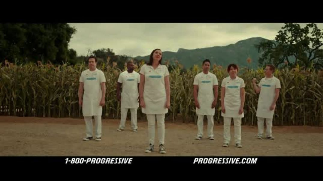 Progressive TV Commercial Ad The Corning Commercial 2019