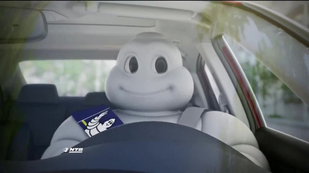 Watch National Tire & Battery Commercial Every Stop Counts Michelin Reward Card TV