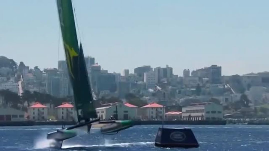 Watch Rolex Commercial Yacht Racing at Its Most Exciting TV Commercial Ad 2019