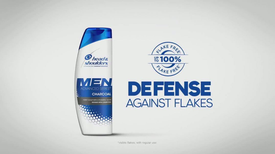 Watch Head & Shoulders Commercial Offense vs. Defense Featuring Pat Mahomes Troy Polama