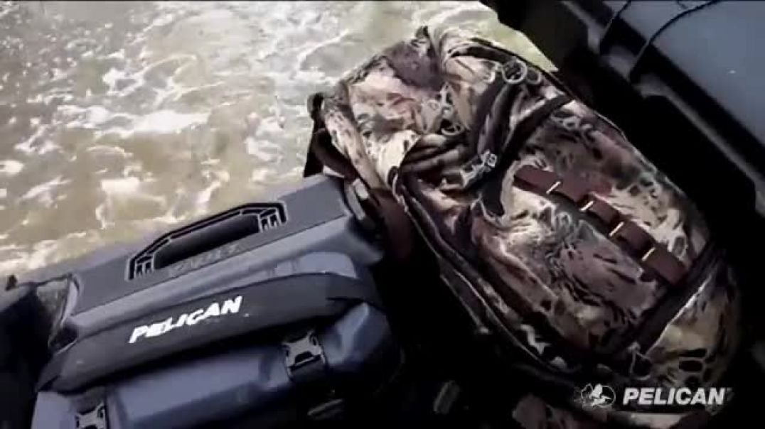 Watch Pelican Pro Gear Vault Cases Commercial Ultimate Trust TV Commercial Ad 2019