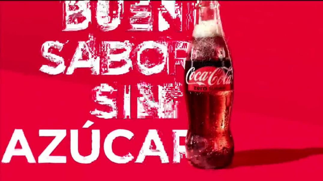 Watch CocaCola Zero Sugar Commercial La serie TV Commercial Ad
