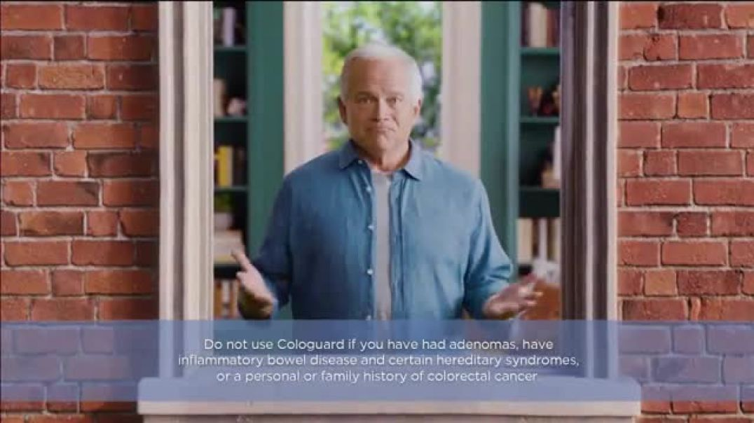 Watch Cologuard Commercial Excuses TV Commercial Ad