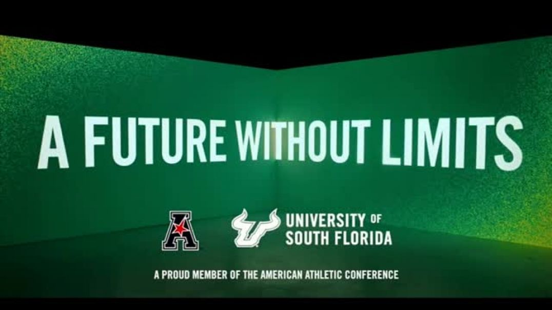 Watch University of South Florida Commercial A Future Without Limits TV Commercial Ad