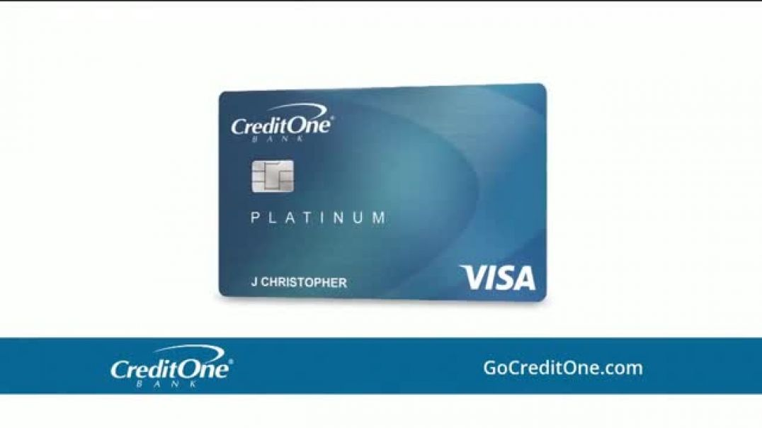 Watch Credit One Bank Platinum Card Commercial TMI at the Restaurant TV Commercial Ad