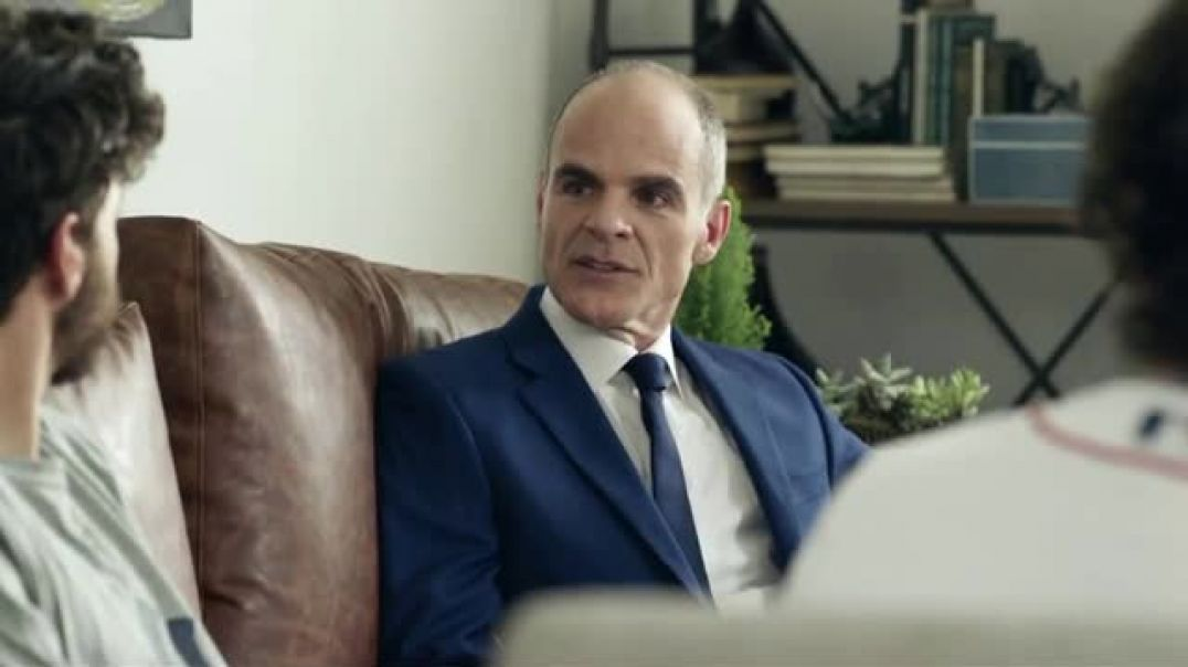 Watch Supercuts Commercial Shave It Off Featuring Michael Kelly TV Commercial Ad
