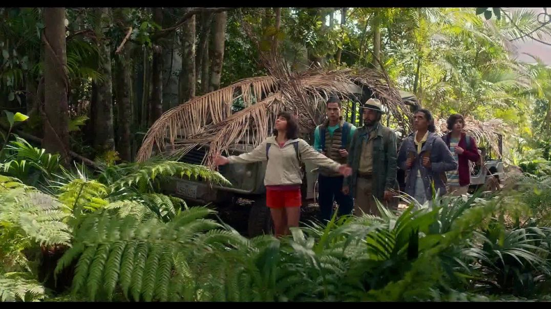 Watch US Forest Service Commercial Dora and the Lost City of Gold TV Commercial Ad