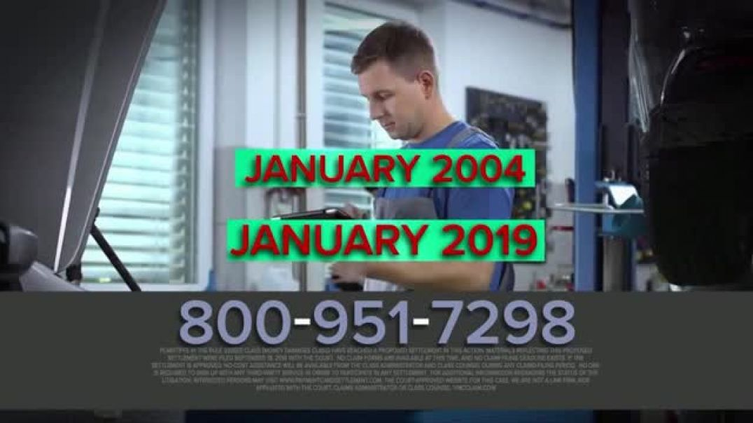 Watch The VMC Group  Commercial VISA Mastercard Settlement TV Commercial Ad