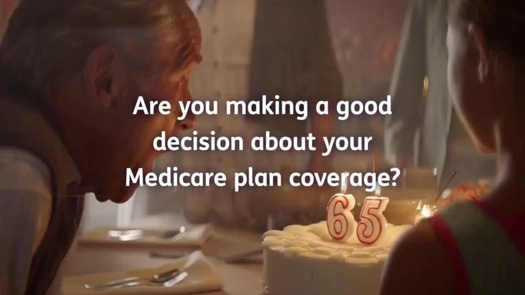 Humana Medicare Advantage Plan  Commercial AllInOne Plan + Free Decision Guide Commercial 2019