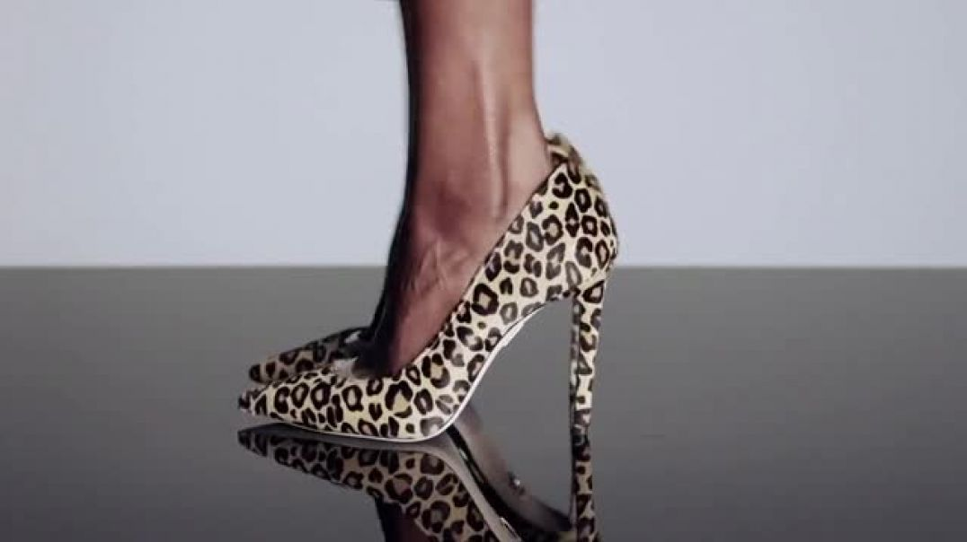 Tamara Mellon Commercial Leather