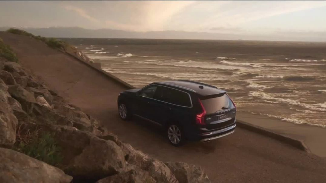 Volvo Xc90 Commercial >> Volvo Xc90 Commercial Our Most Awarded Luxury Suv