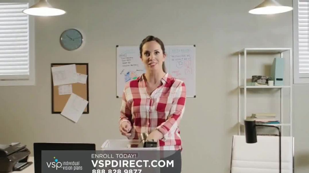 VSP Individual Vision Plan Commercial Switched Jobs