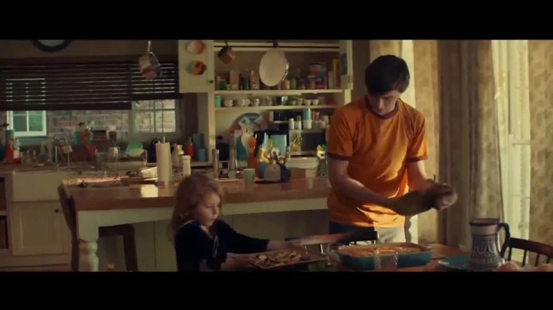 Blue Apron Commercial Tuesday