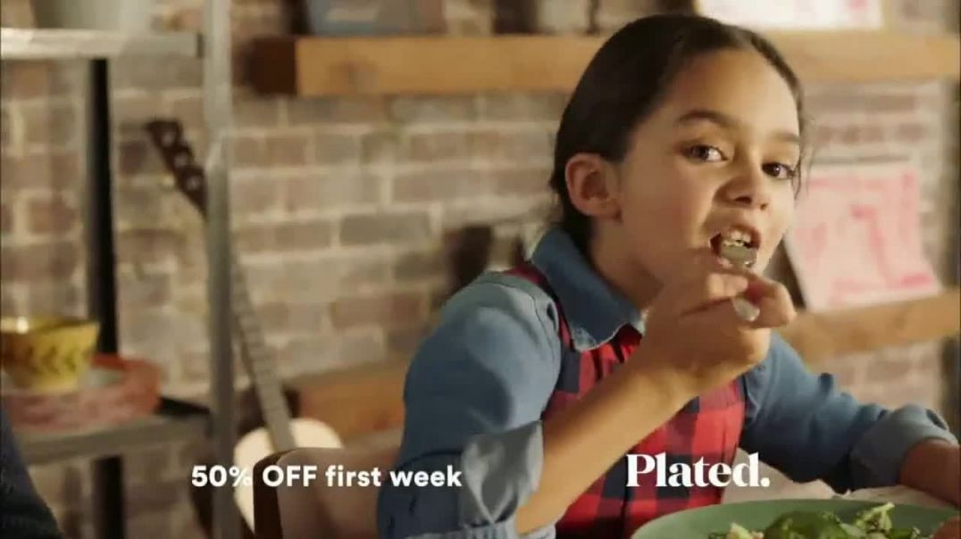 Plated.com Commercial Plan for Great