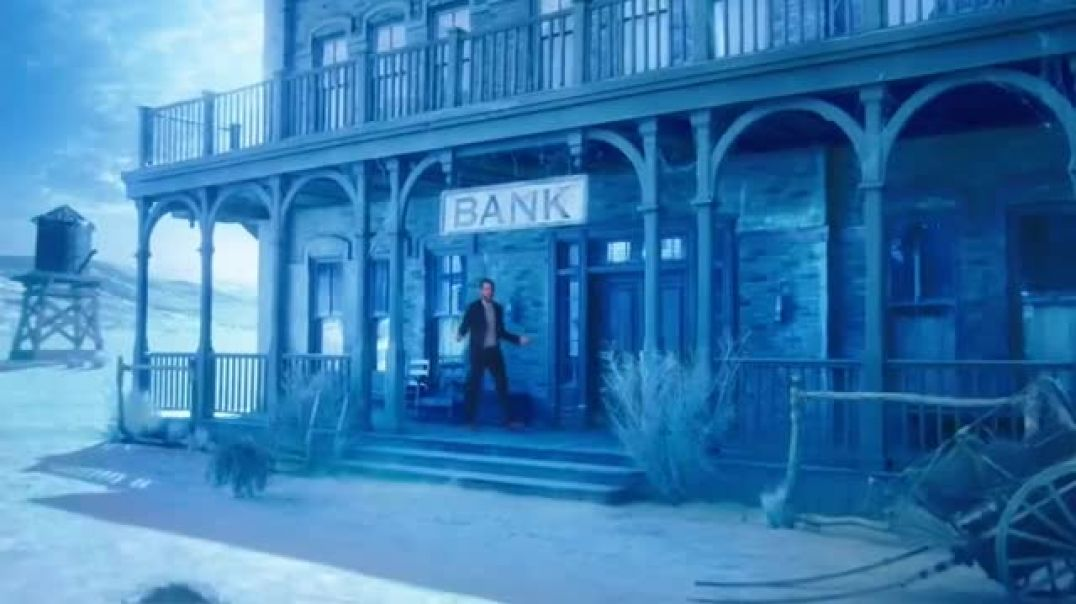 Watch Capital One (Banking) TV Commercial ad, Ghost Town Commercial 2019