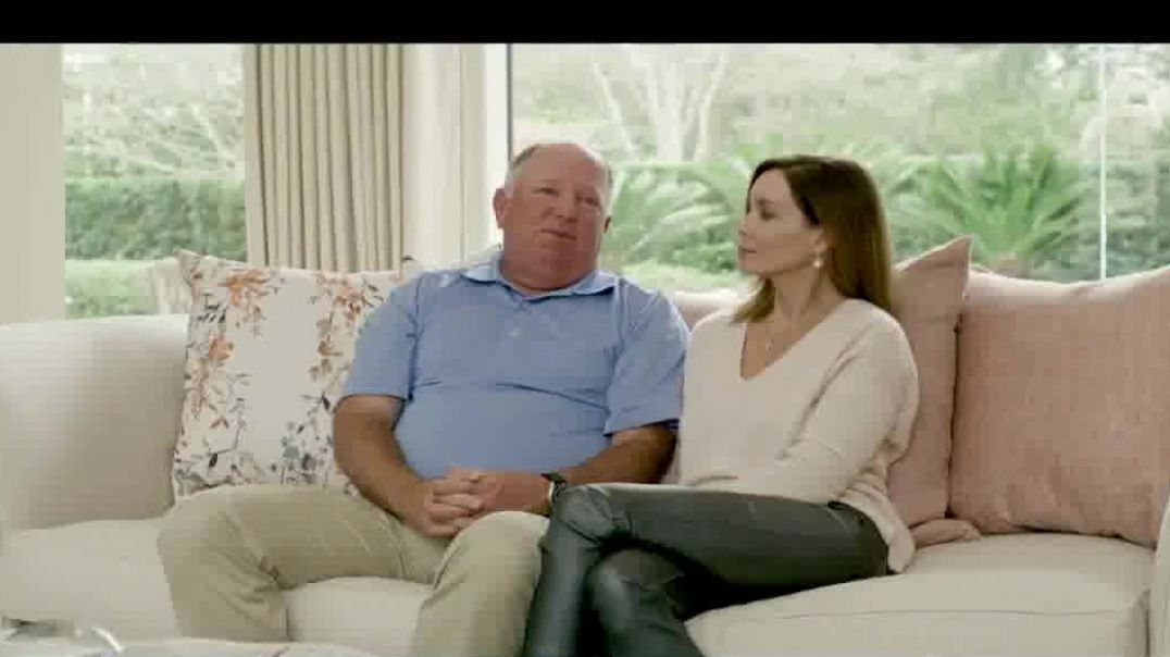 Watch PURE Insurance TV Commercial ad Part of the Team Featuring Mark OMeara