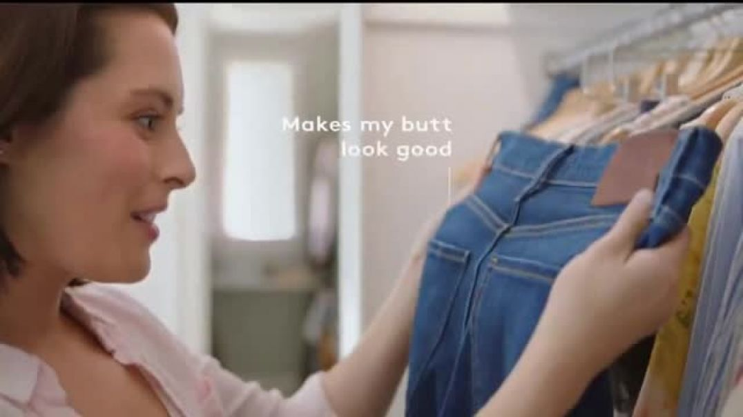 Watch Woolite Clean & Care TV Commercial ad, Keeps Clothes Looking Like New