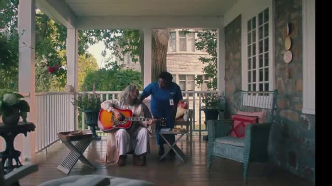 Watch BrightStar Care TV Commercial ad, Musician