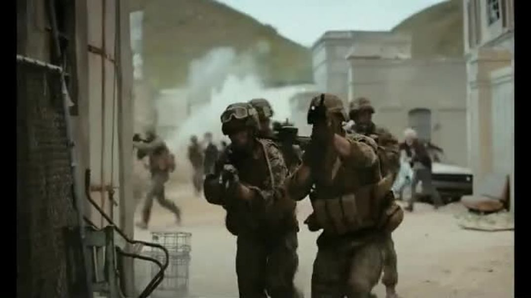 Watch U.S. Department of Defense TV Commercial ad, Calling Raid
