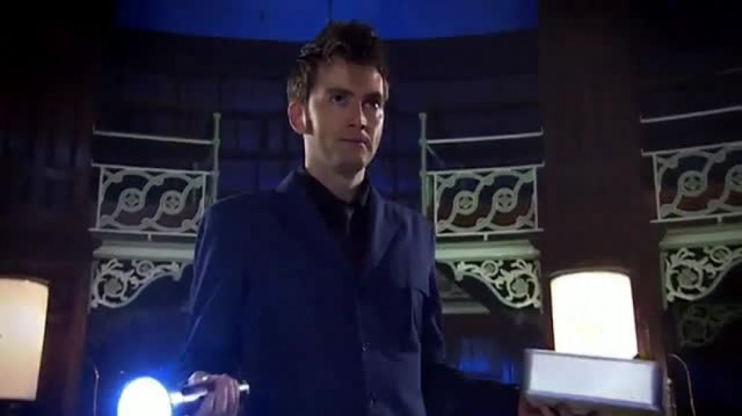 Watch Doctor Who The Complete David Tennant Collection TV Spot
