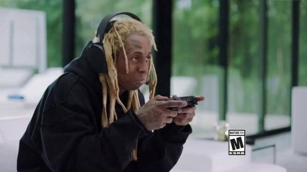 Watch Tom Clancys Ghost Recon Breakpoint TV Commercial Ad, Queue My Music Featuring Lil Wayne
