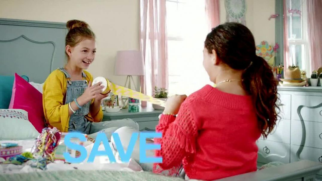 Watch Rooms to Go Kids & Teens TV Commercial Ad, Dream Big