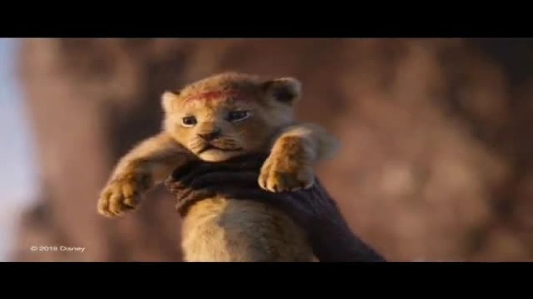 Watch Various Artists The Lion King Movie Soundtrack TV Spot