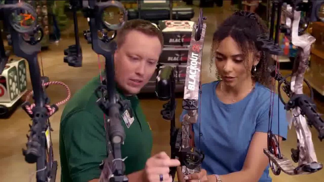 Watch Bass Pro Shops Great Outdoor Days TV Commercial Ad, All the Gear You Need