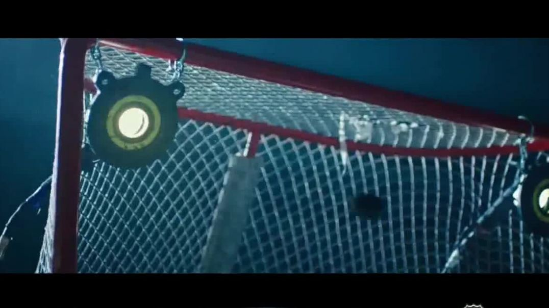 Watch Warrior Sports DX Stick TV Commercial Ad, Power On Featuring Leon Draisaitl, Dylan Larkin and