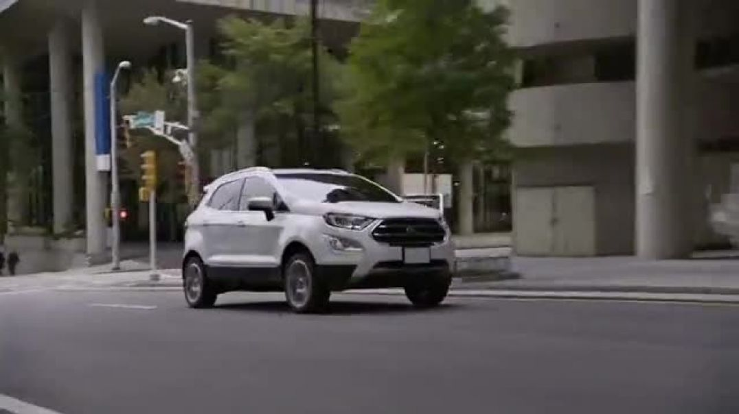 Watch Ford SUV Season TV Commercial Ad, Get Things Done
